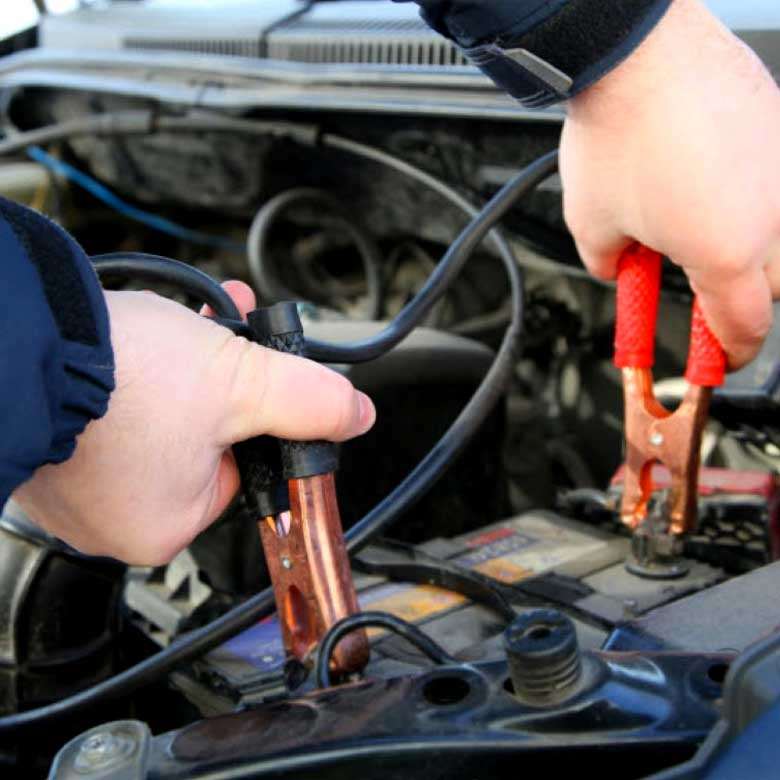 Car Battery Replacement Car Jumpstart About2